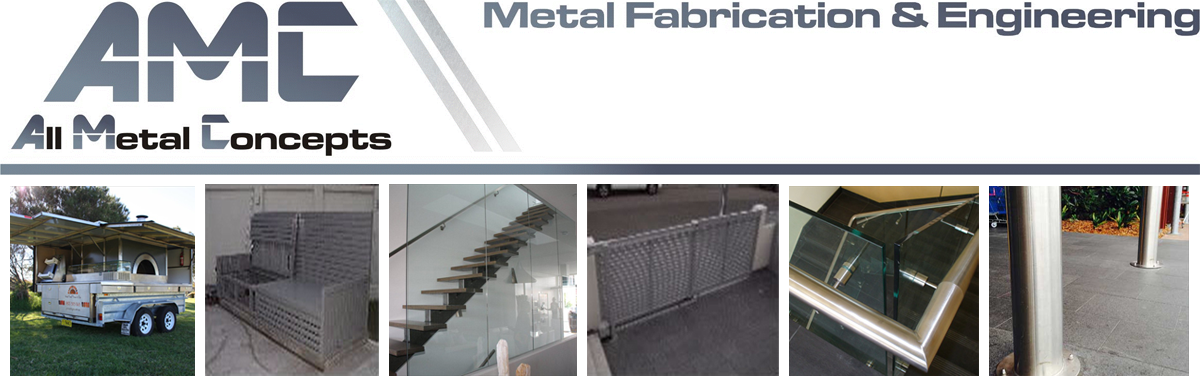All metal concepts metal fabrication and engineering for Architectural metal concepts nj
